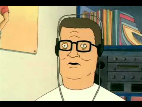 Image result for king of the hill toilet sounds