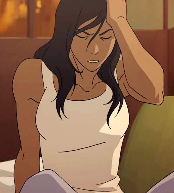 Image result for korra hot