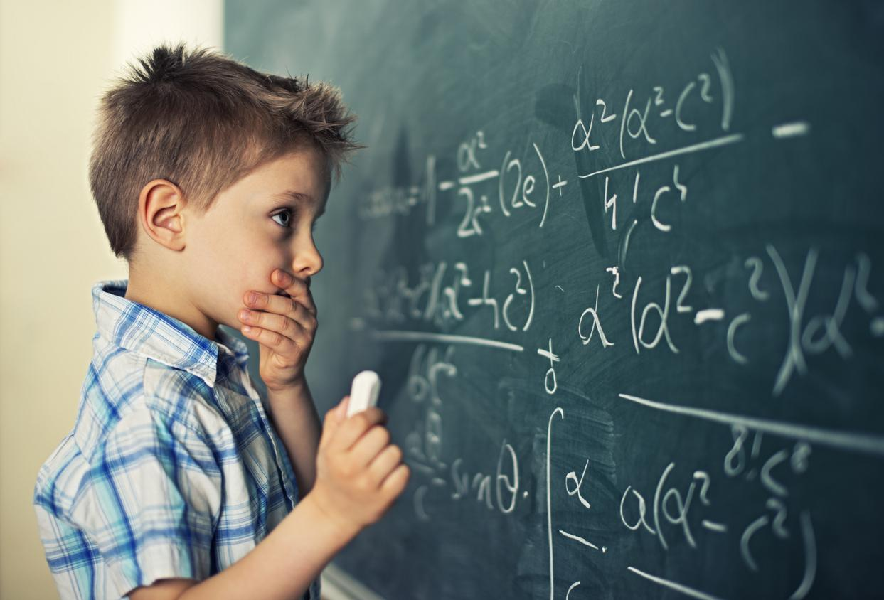 How to raise your children to love maths even if you don't | The  Independent | The Independent